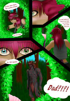 Attack on the Regions - Part 1 by running-wolf-1523