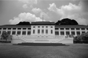 Fort canning by gerson-newone-s