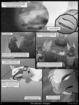 The Selection - page 1 OLD-PLEASE IGNORE by AlfaFilly