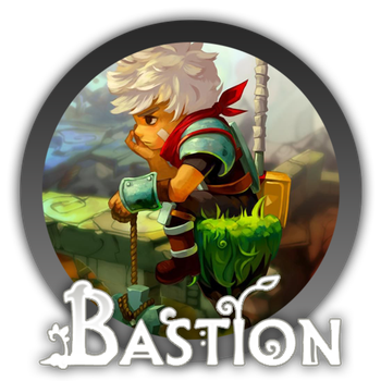 Bastion - Icon by Blagoicons