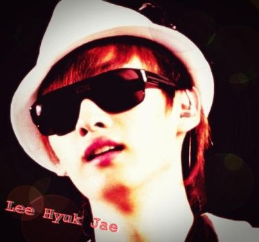 Lee Hyuk Jae Edited.. by qeefa