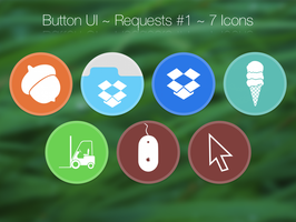 Button UI ~ Requests #1 by BlackVariant