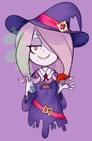 Sucy by cATinYt