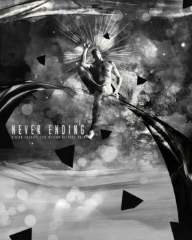 Never Ending by hubyz