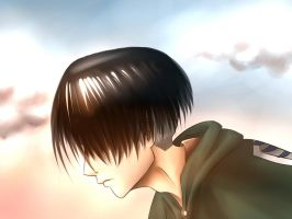 And then.. Levi by Marryhime94