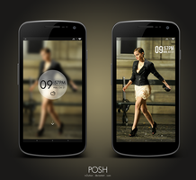 Posh by In2uition