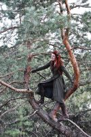 Tauriel cosplay 5 by mailea-analia