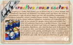 Cosplay Tip 35 - Creative Reuse Centers by Bllacksheep