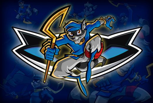 Sly Cooper Wallpaper by Lenpierrot by lenpierrot
