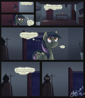 They are just stories CP 3 Part 20 by AlexLive97