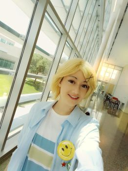 YOOSUNG by Dinocharm