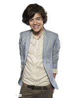 Foto PNG de Harry Styles by Camyloveonedirection