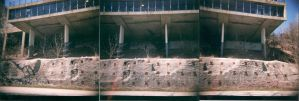 Deteriorating Supports by Lomo440
