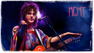 Andrew Vanwyngarden by TenCigarettes