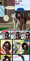 They are just stories CP 1 Part 4 by AlexLive97