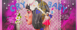 Cry Baby {signature} by shad-designs