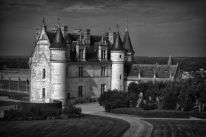 Amboise III by rhipster