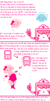 Plug and Outlet Education with Nurse Nola by Ask-MusicPrincess3rd