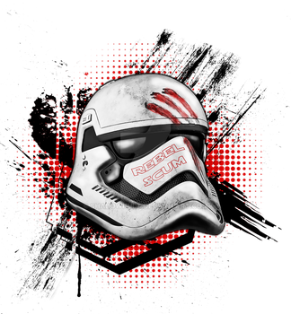 Rebel Scum by shadowkult