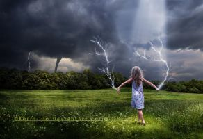 Weathermaker by Kerri--Jo