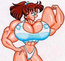 Lita flex stage 3 by muscle82002