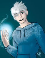 Jack frost by FeRV