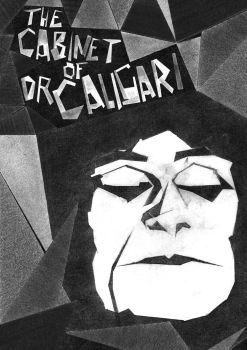 The Cabinet of Dr Caligari by Jonny5697