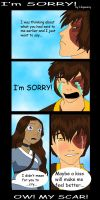 I'm Sorry by Faytale