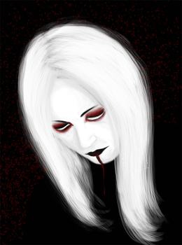 :: Jacques by The-Shadeling