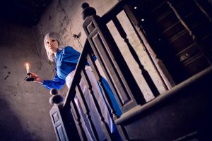 Howl's Moving Castle - Where are you by Sakina666