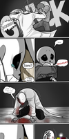 Don't have to hide pt 10 by TheBombDiggity666