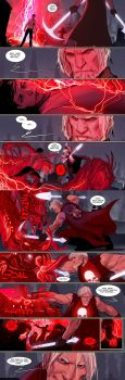 death vigil page 19 and 20 by nebezial