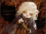 Say Hi To My New BJD Leo! by keelerleah