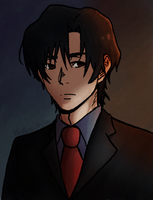Yashiro Color Test by x-Arrows-of-Time-x