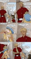 Out-Of-Placers #48 by Valsalia