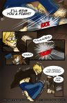 Epic Chaos! Chapter 3 Page 13 by Scar23