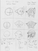 A ZT Guide to Drawing Anthro by Burninghart