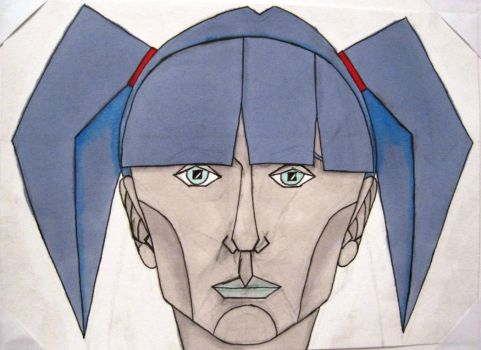Cubism 2012 by eK-designs