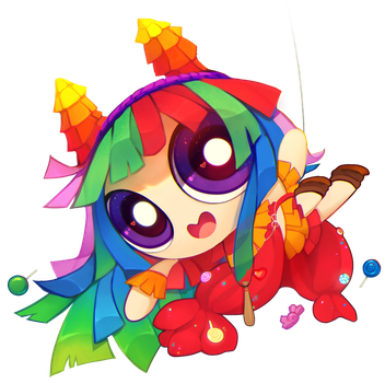 Pinata by iPPG