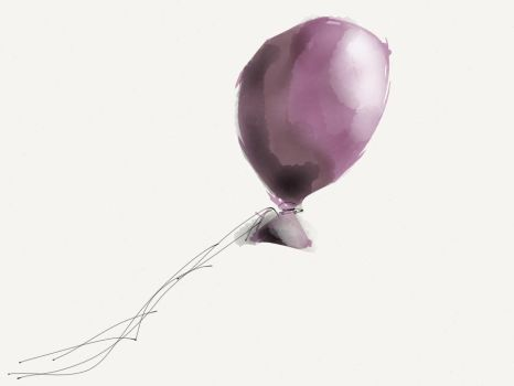 Balloon! by TeddyTan