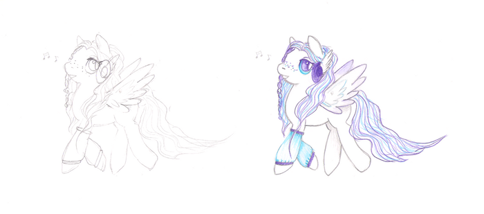 SC + MLP : Crea / by conikus