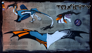Toxicity 2014 ref by Alriandi