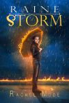 E-book Raine Storm by MirellaSantana