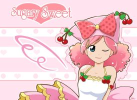 Sugary Sweet by nekoshiei