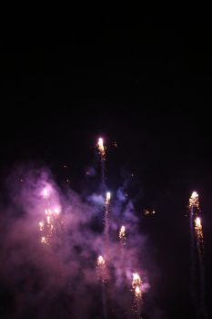 Fireworks Stock 34 by Malleni-Stock