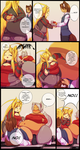 Curiosity Fed the Cat p3 END by Trinity-Fate