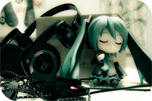 Music for Your Heart by Guttowan
