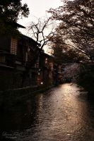 Gion by LunaFeles