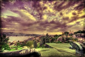 Land of Nobody HDR by ISIK5