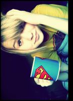 Good morning, love by SupergirlM